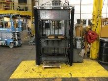 GuardianCoil® Press Guard at H.O. Penn Machinery