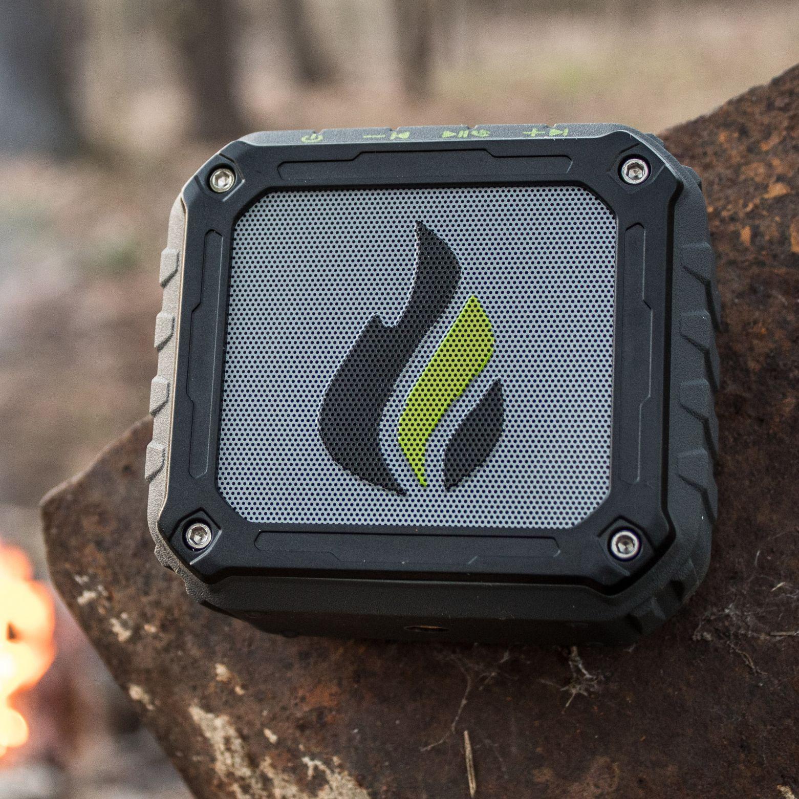 Blackfire Magnetic Wireless Speaker