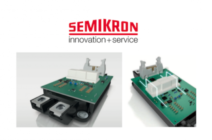 Semikron IGBT Drivers