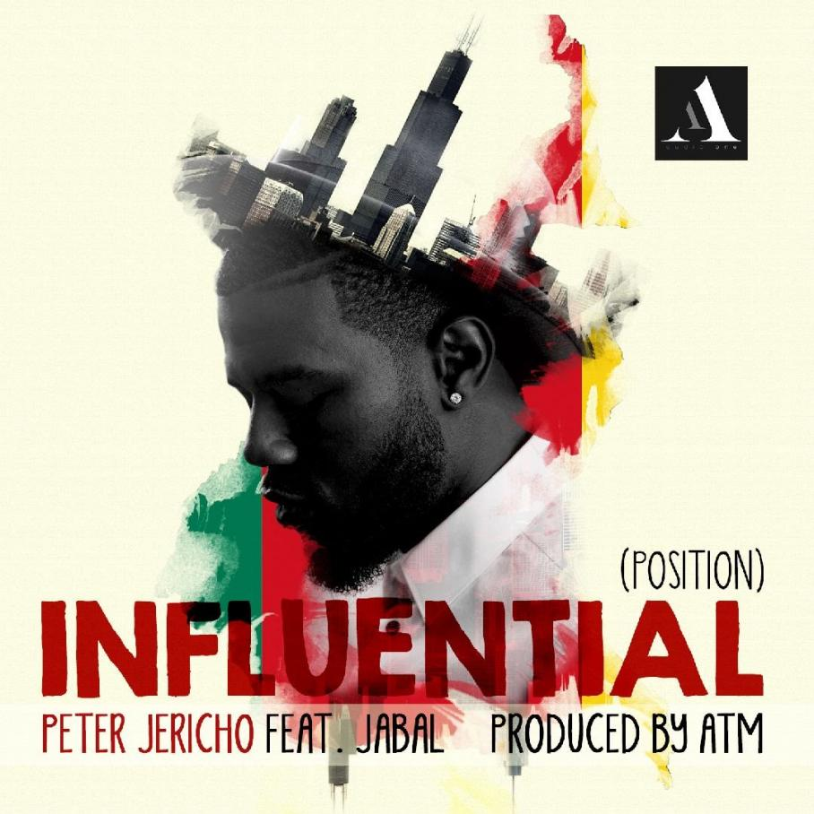 Peter_Jericho_Influential_Position