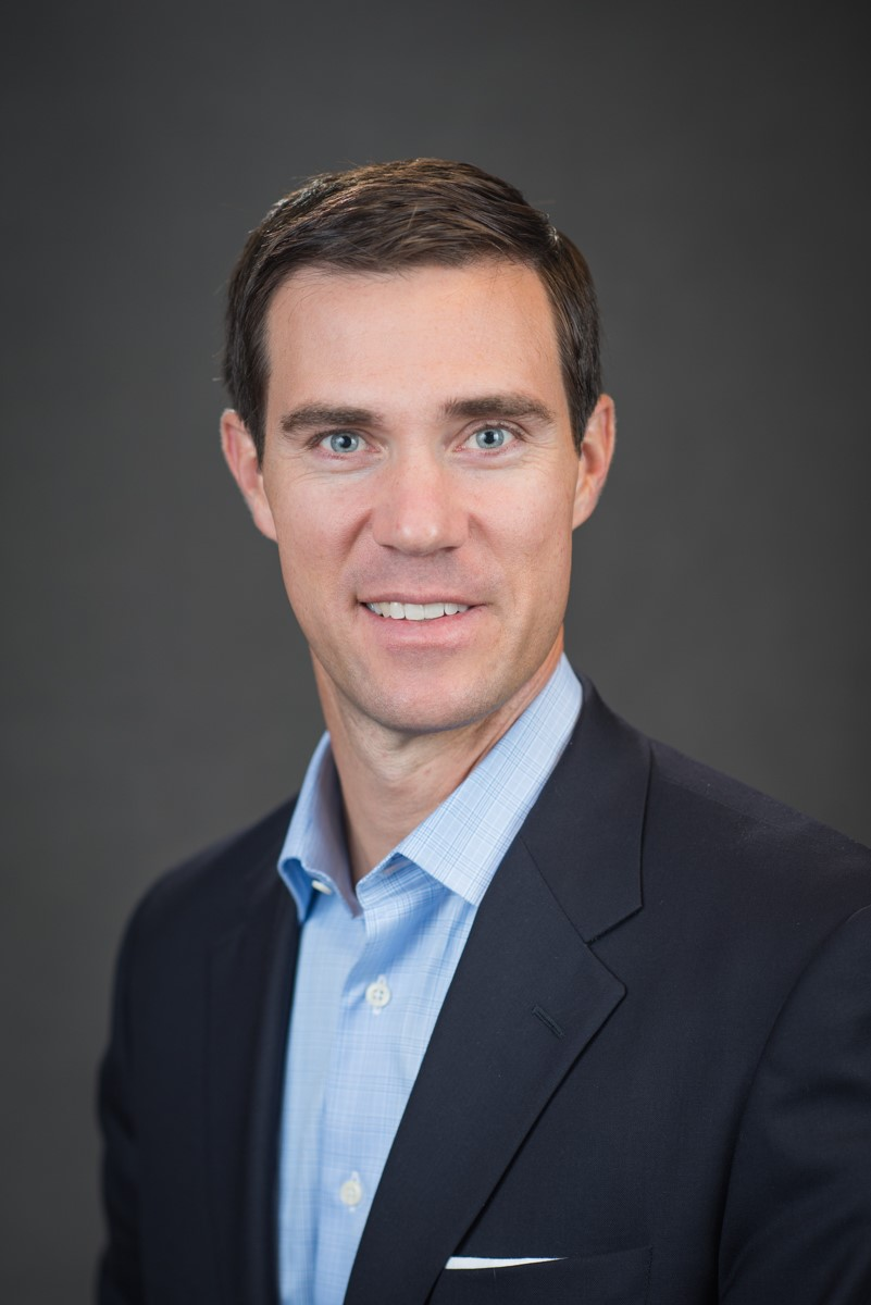 Kris Yetman, Director of Development for Benchmark