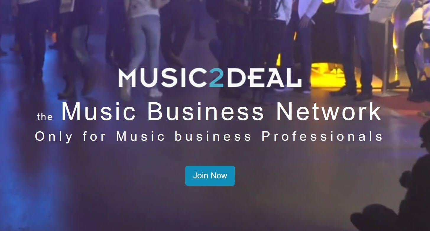 Music2Deal Update 2019