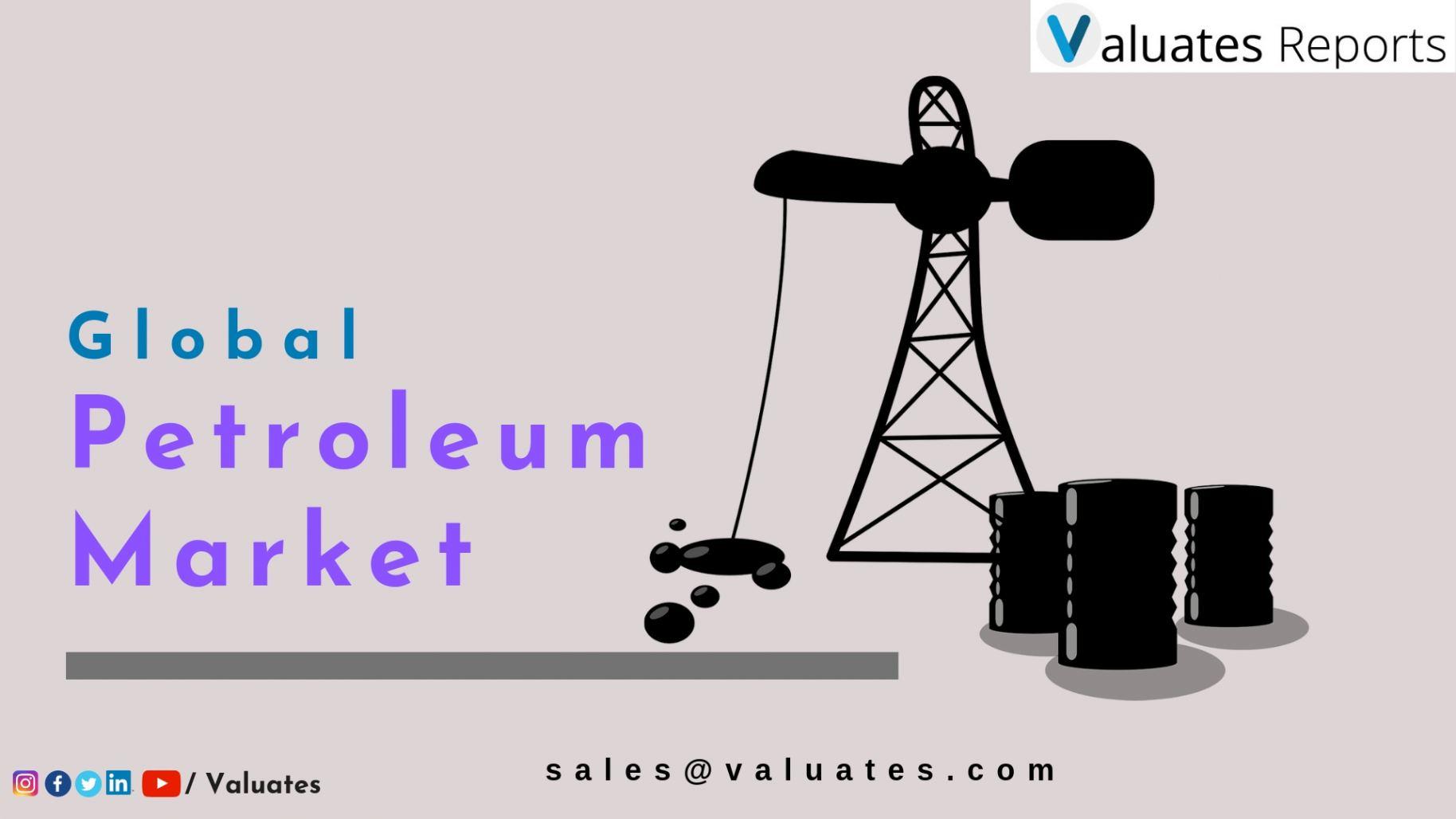 Petroleum market_valuatesreports