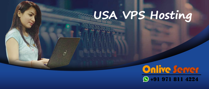Dedicated server provider in usa