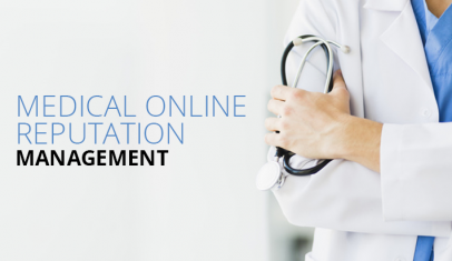 Medical Online Reputation Management