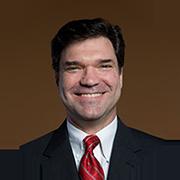Larry Kratz, President of HandyTrac Systems
