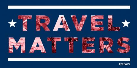 TravelMatters #nttw19