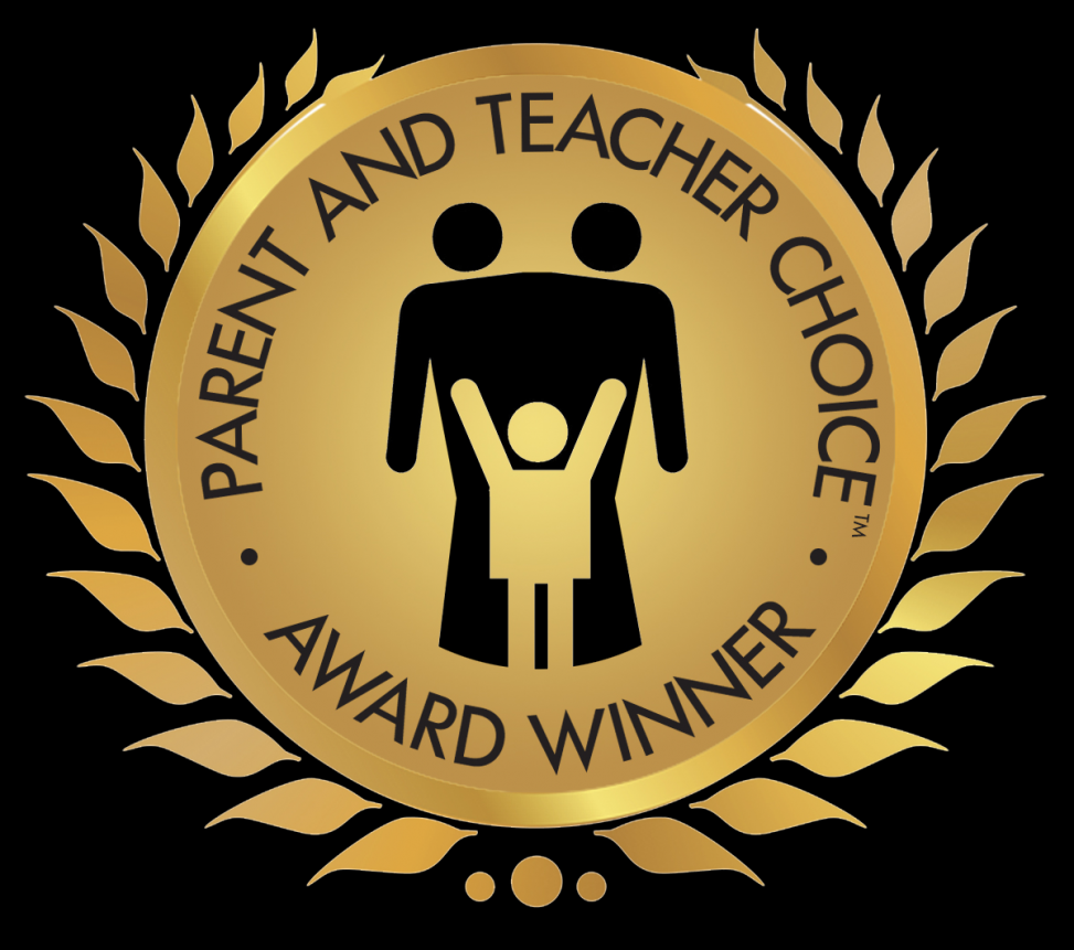 Parent Teacher Choice Award Winner
