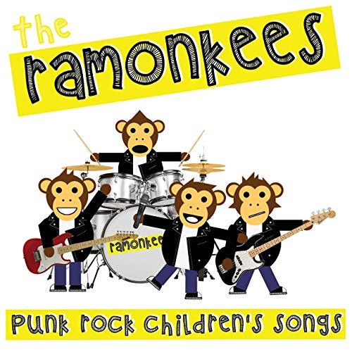 ramonkees-album-cover