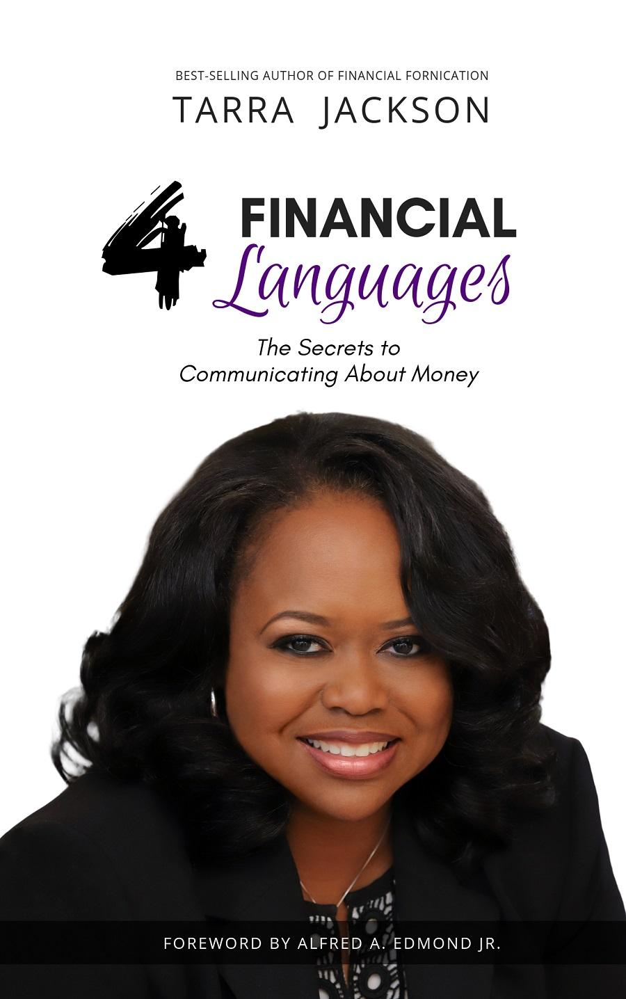 4 Financial Languages