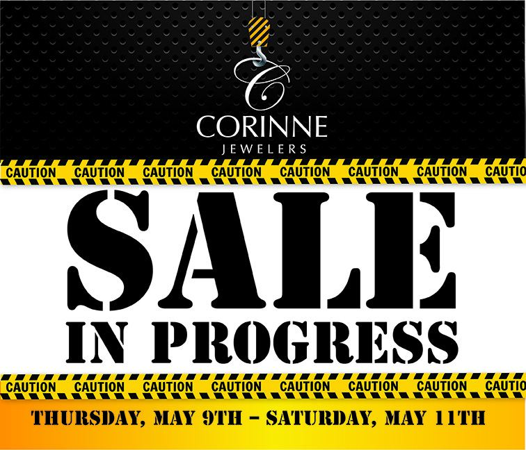 """Corinne Jewelers to host """"Over Construction Reduction"""" event!"""