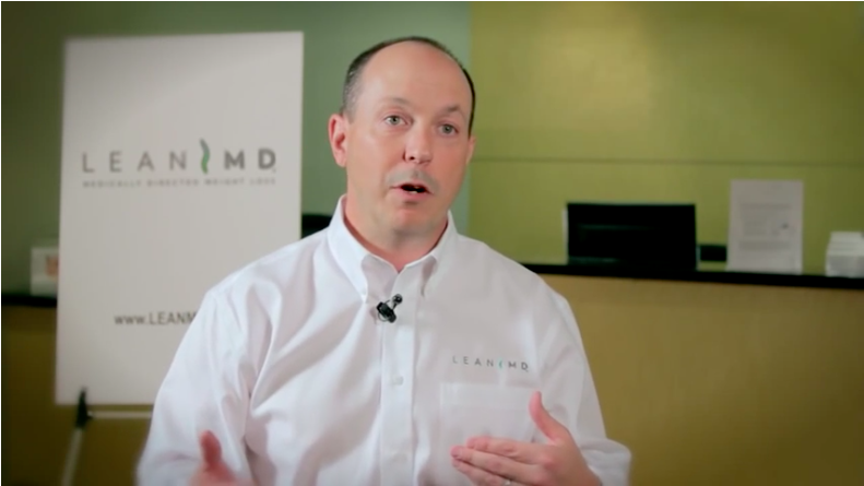 Dr. Mark Musco, co-founder, CEO and Chief Medical Officer, LeanMD