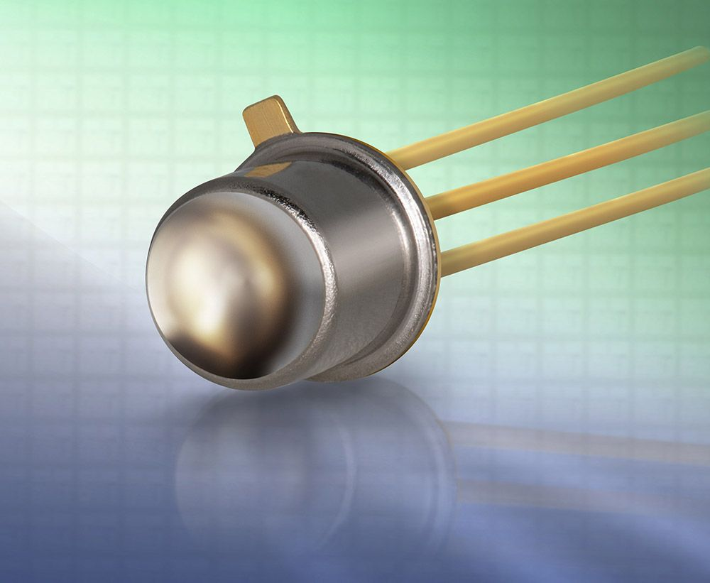 Opto Diode's New Narrow-Spectral-Output Ultraviolet LEDs for Disinfection Apps