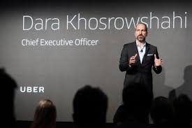 Uber Quizzed at London IPO Roadshow