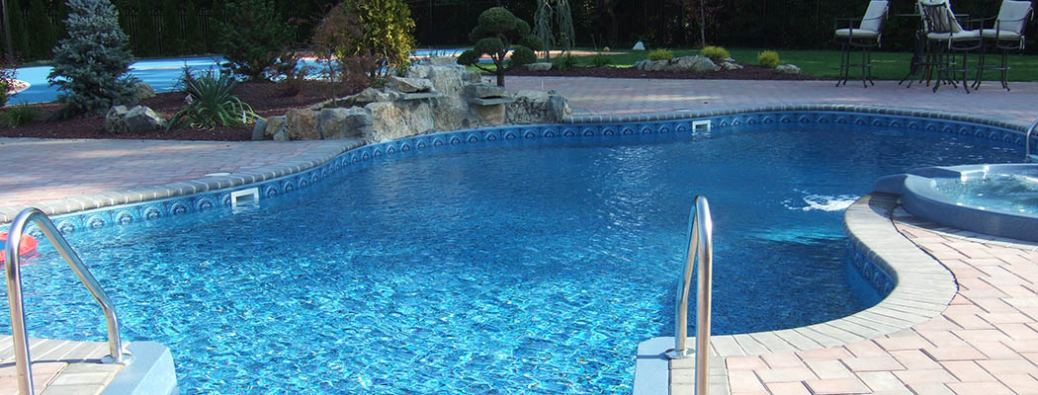 Custom Swimming Pools NJ Offers Low-Cost Vinyl Liners ...