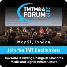TMT M&A Forum 2019