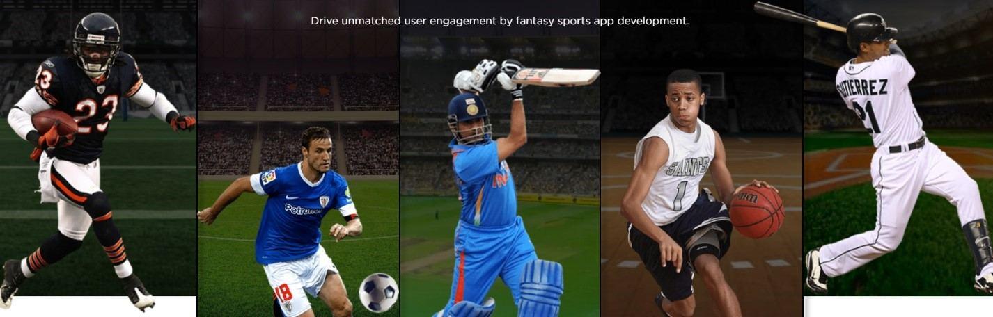 Daily Fantasy Sports (DFS) App Development