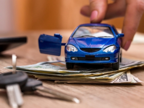 Finding the Best Online Auto Financing: 4 Easy Tips