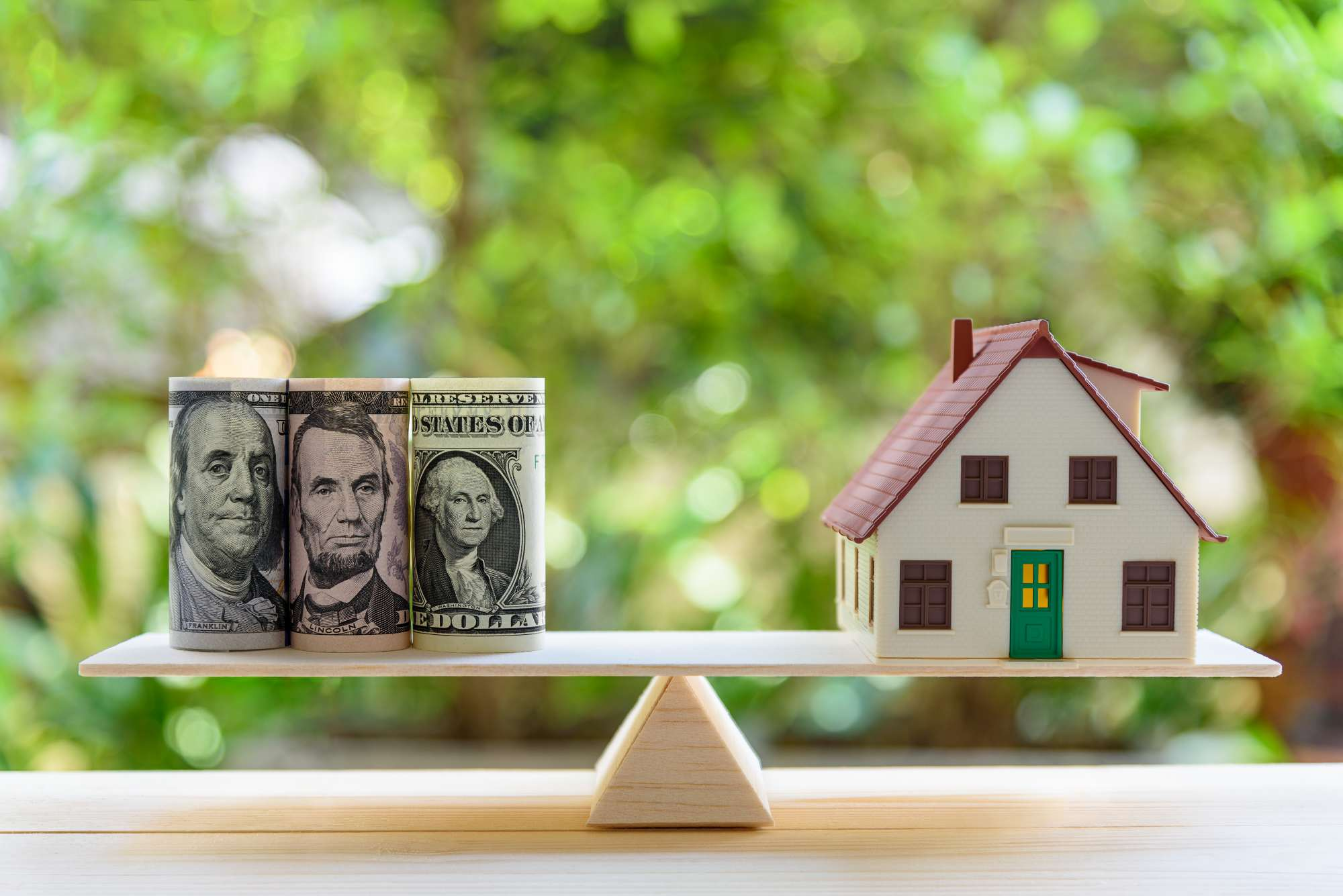 Homeowner's insurance protects a prime asset