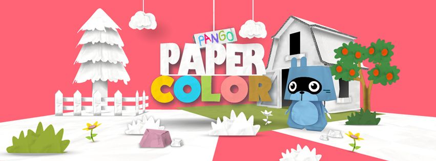 Pango Paper Color