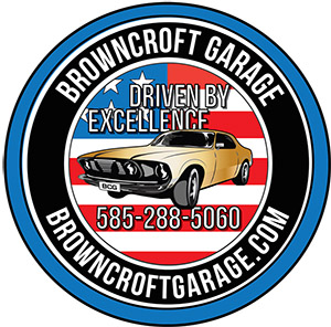 Browncroft Garage