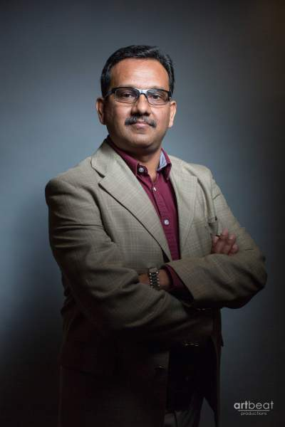 Deepak Jain, CEO, Makemymeal.ae