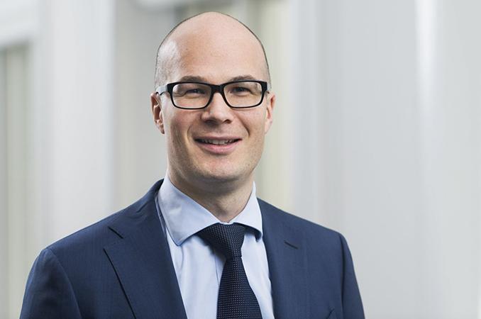 Adam de Neergaard Director