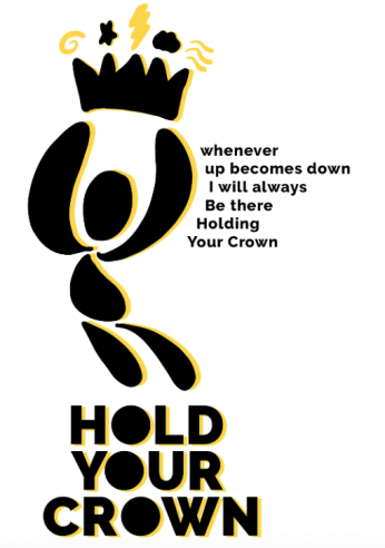 Hold Your Crown