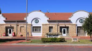Ballinger City Hall