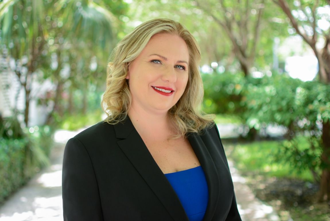 Magdalena Cuprys, Florida Immigration Lawyer, Miami