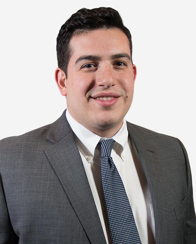 Juan Ignacio Barrientos - Vice President and Director of Product Services