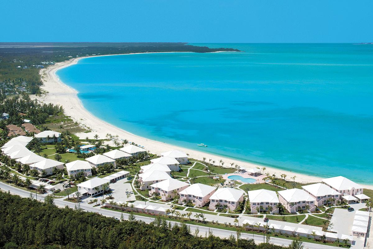 bahama resort