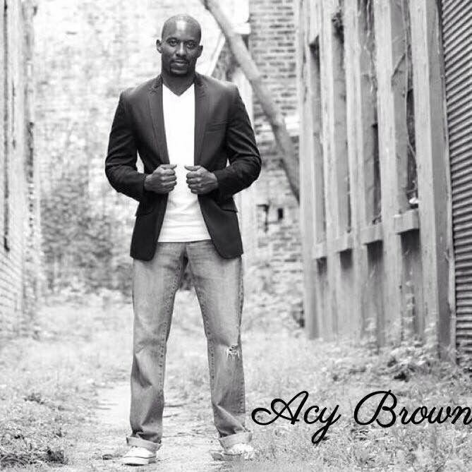 Acy Brown