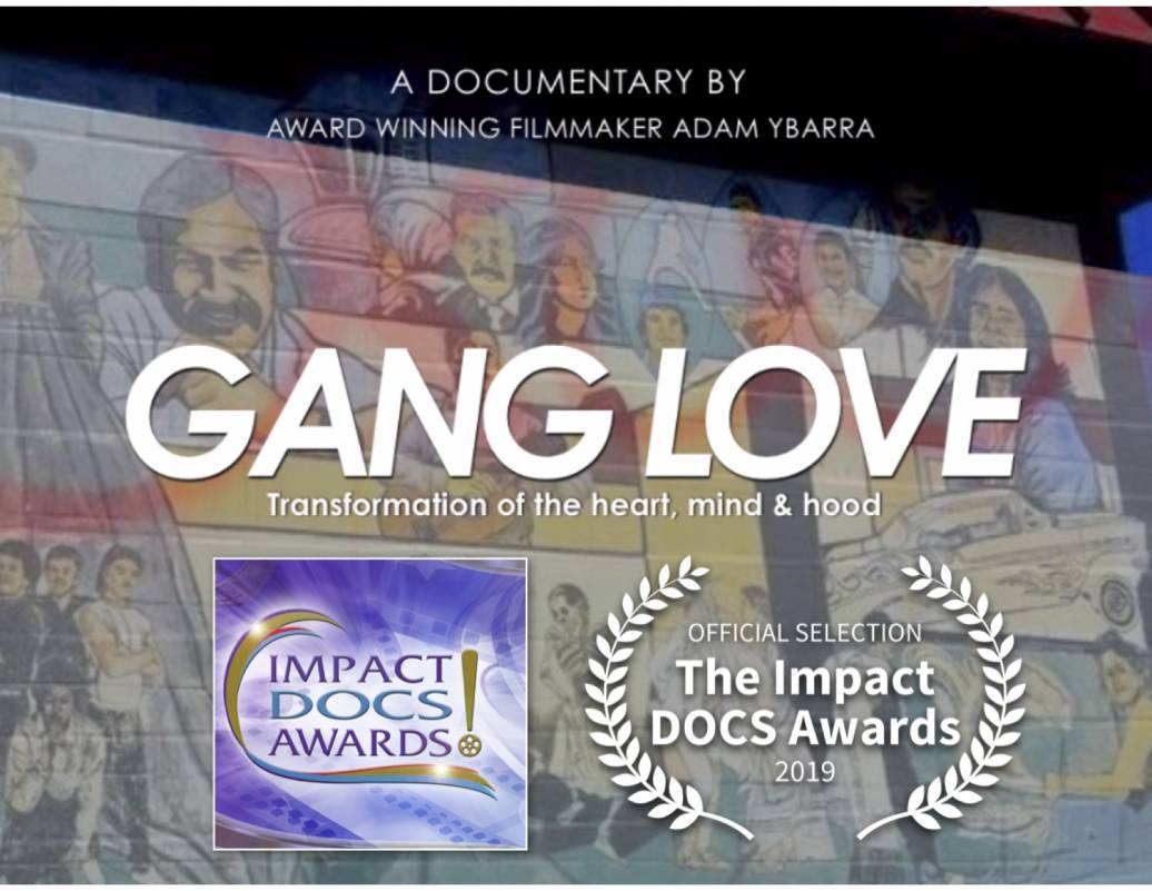Gang Love Documentary