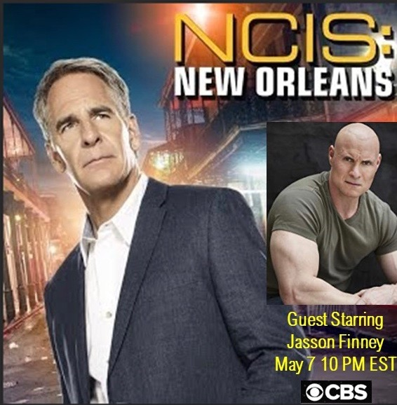 Jasson Finney To Guest Star On NCIS: New Orleans