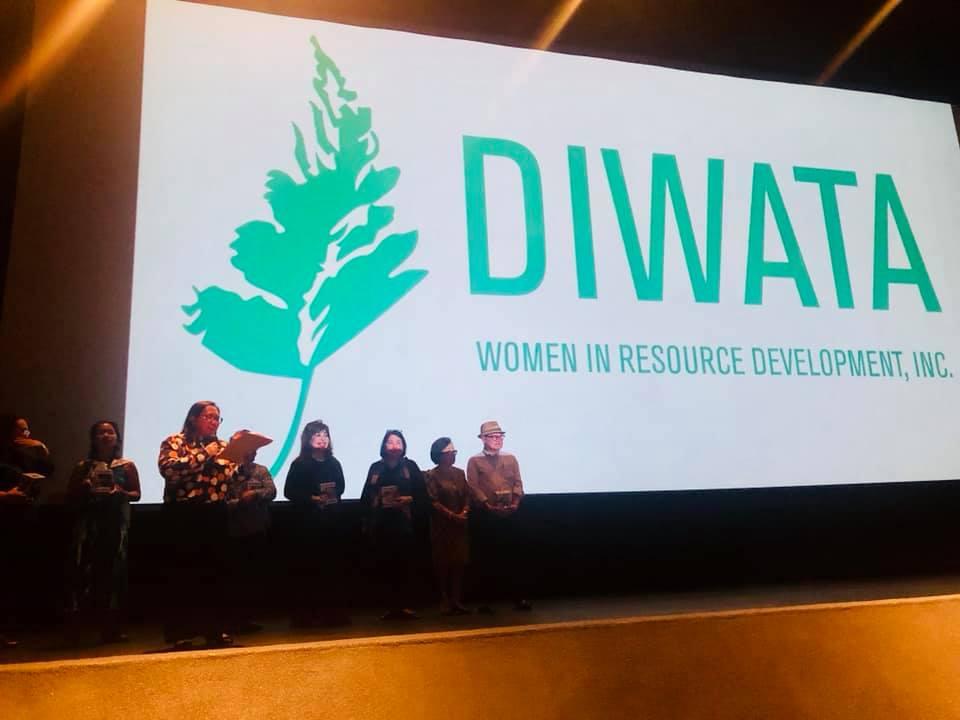 Diwata opens action/adventure movie Avengers Endgame at Greenbelt 1, Cinema 2