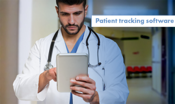 patient tracking software