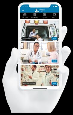 medical app clone