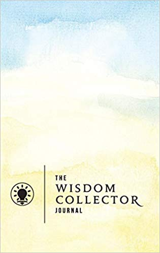 The Wisdom Collector Journal