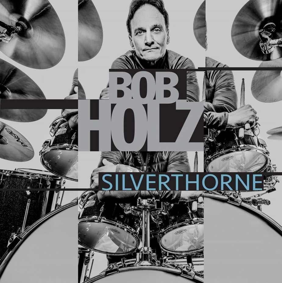 Silverthorne on MVD Audio