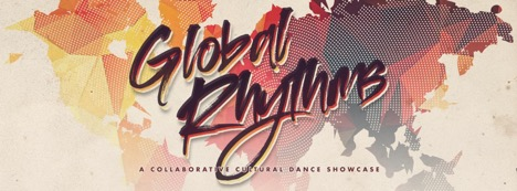 Global Rhythms Dance Showcase