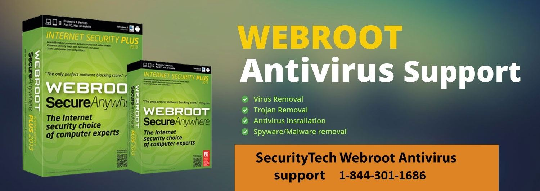 webroot-antivirus-support
