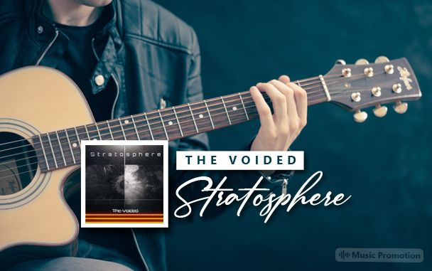 THE VOIDED-Stratosphere