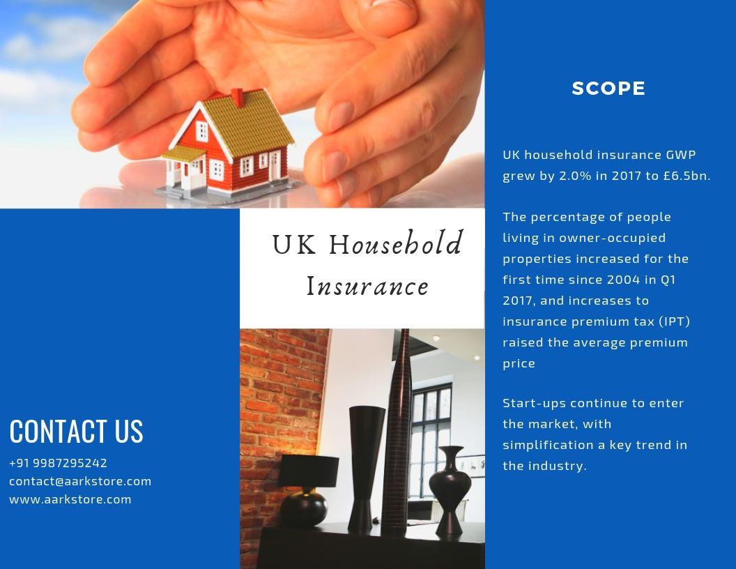 UK Household