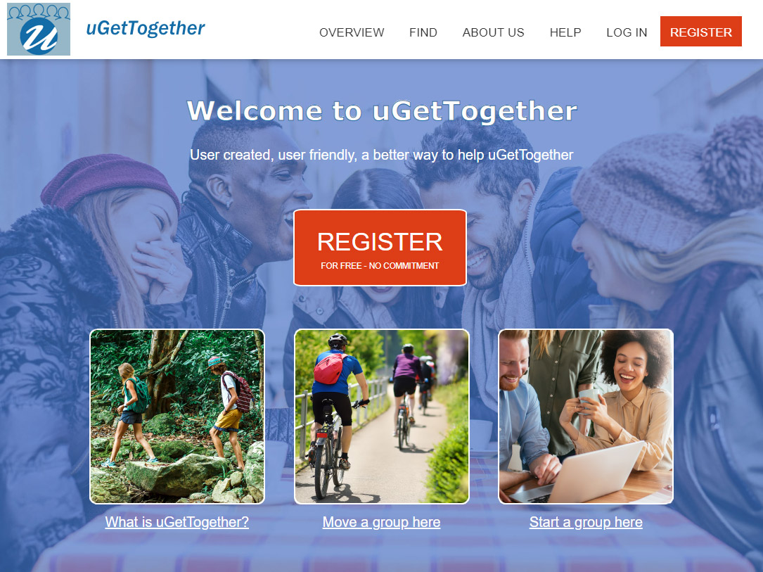 uGetTogether.com