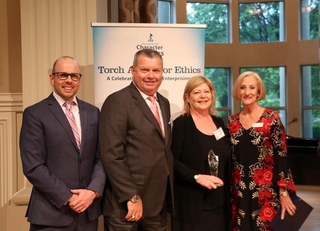 BBB 2019 Torch Award