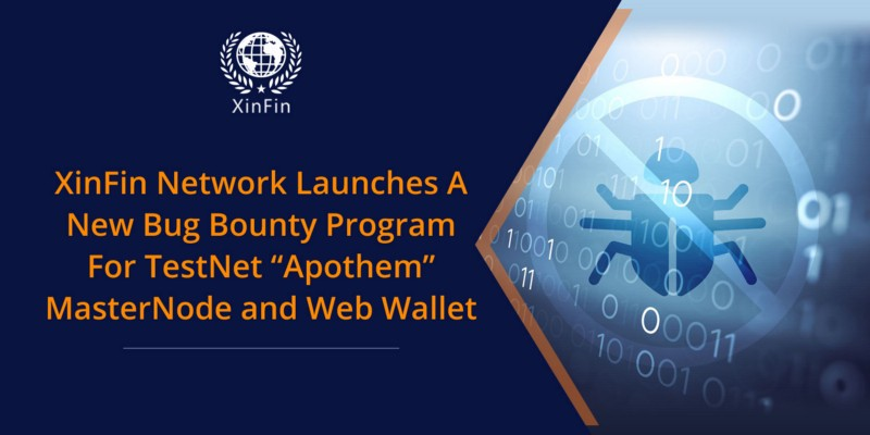 Bug Bounty and MainNet Launch