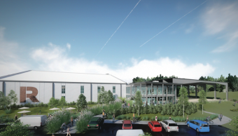 The Riveter will join outdoor adventure and environmental sustainability.