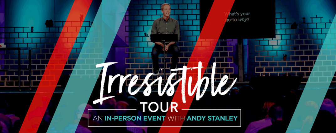 Irresistible Tour