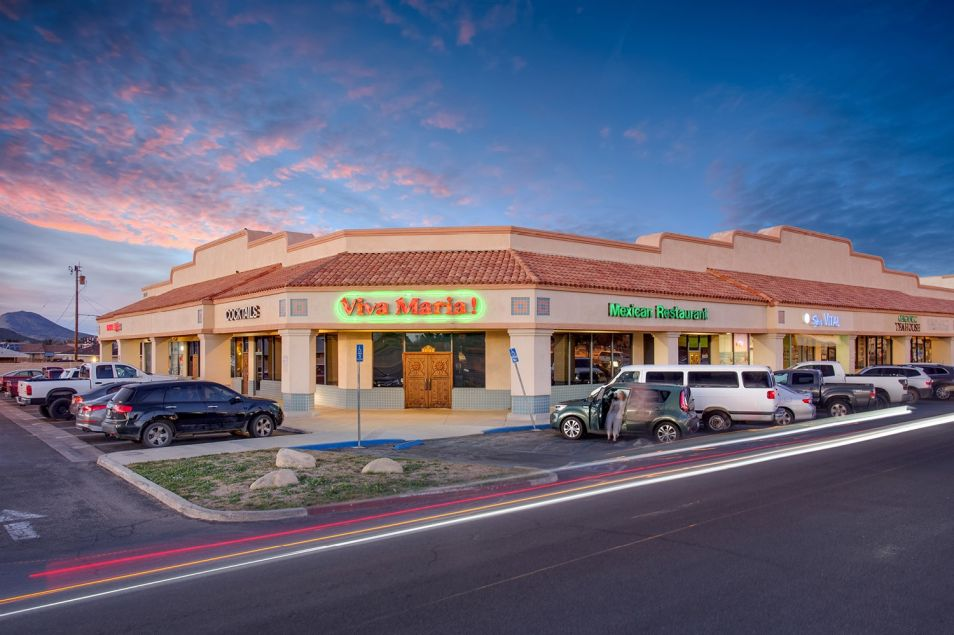 Progressive Sells Shop Building in Apple Valley, CA for $2.6M